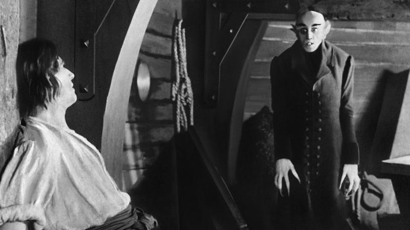 Nosferatu (1922), 1920s horror movie