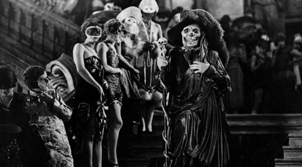 Phantom of the Opera (1925), 1920s horror