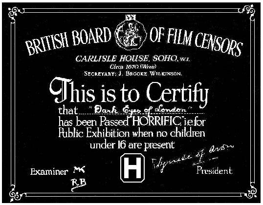 HClassification