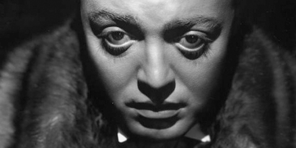 Peter Lorre as Dr. Gogol in Mad Love (1935)