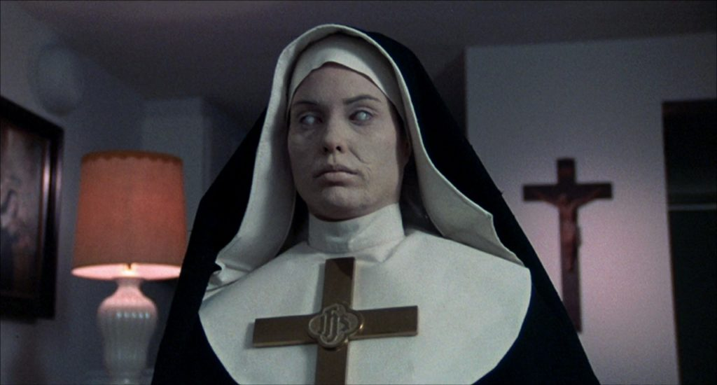 The Sentinel (1979), 1970s horror