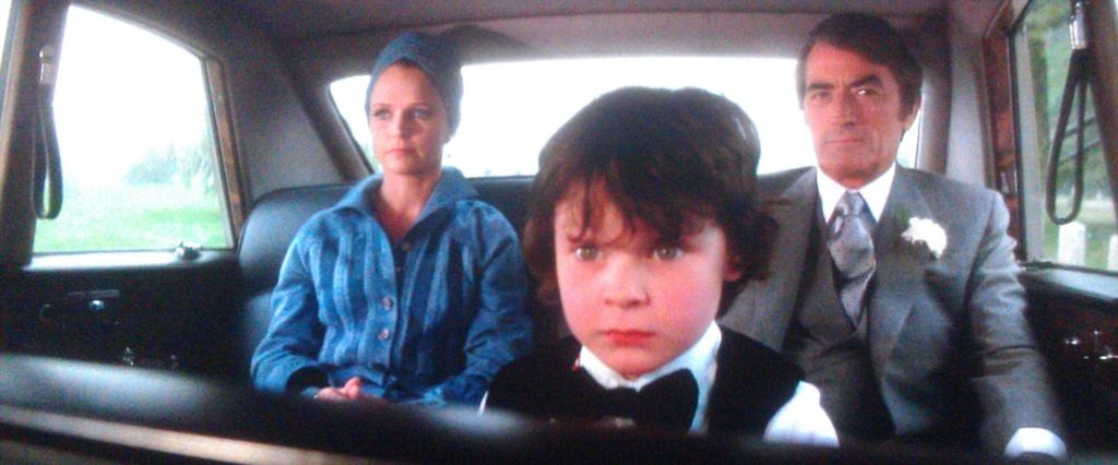 The Omen (1976), 1970s horror movies