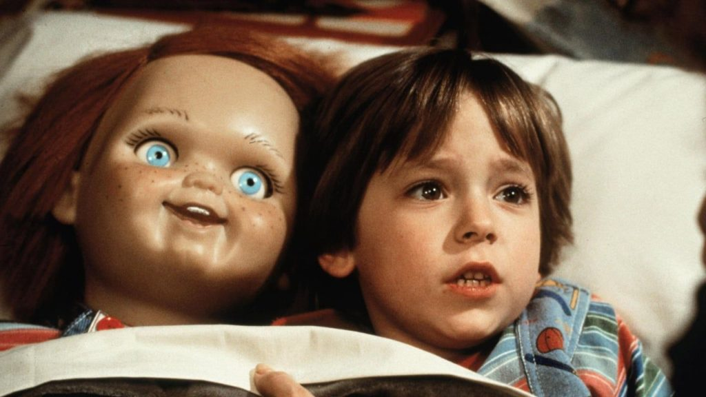 Child's Play (1988), 1980s horror