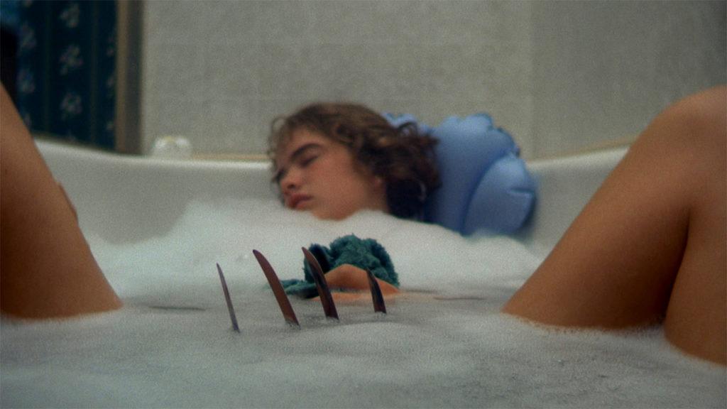 A Nightmare on Elm Street (1984), 1980s horror