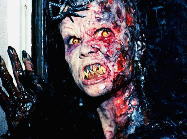 Night of the Demons (1988),1980s horror movies