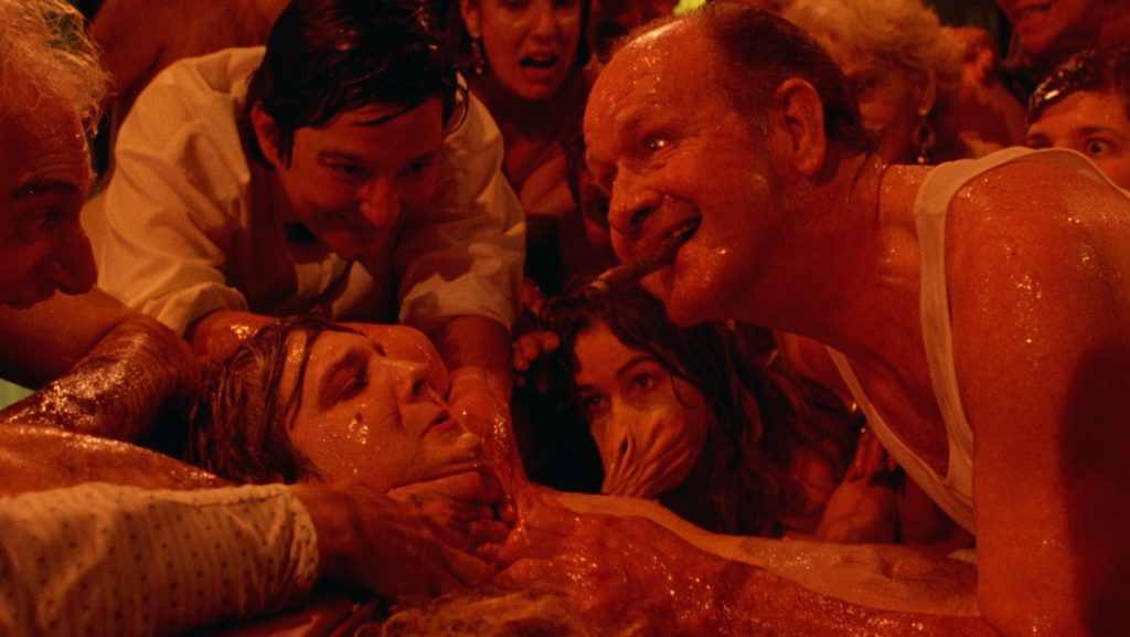 Brian Yuzna's Society (1989), 1980s horror movies