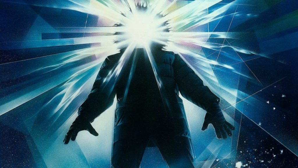 The Thing (1982) Poster Illustration