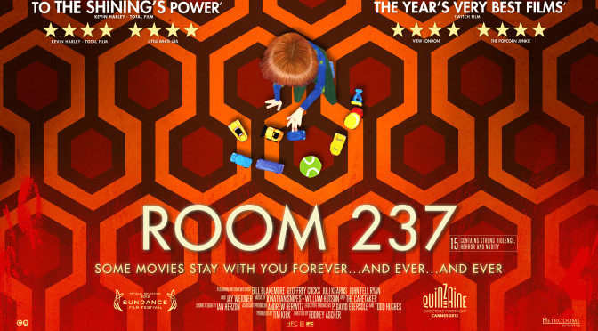 Room 237 documentary 2012