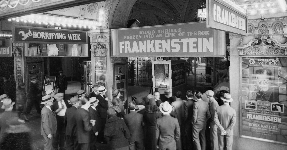 Horror Movie Censorship in the 1930s
