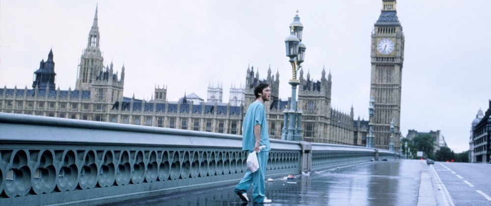 28 Days Later (2002), 2000s horror movies