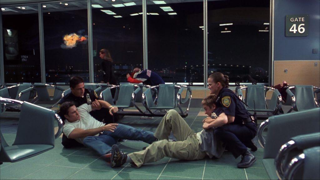 Final Destination (2000), 2000s horror movies