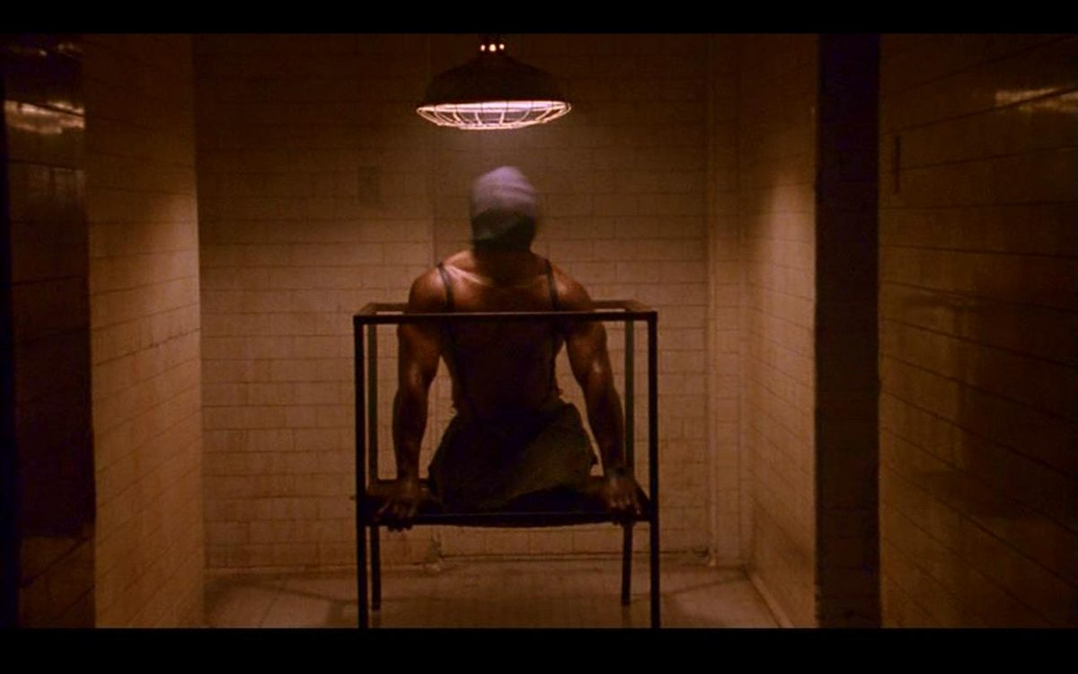 Jacob's Ladder (1990), 1990s horror movies