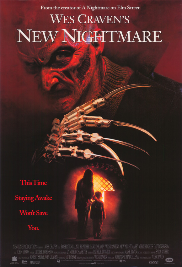 Wes Craven's A New Nightmare (1994)
