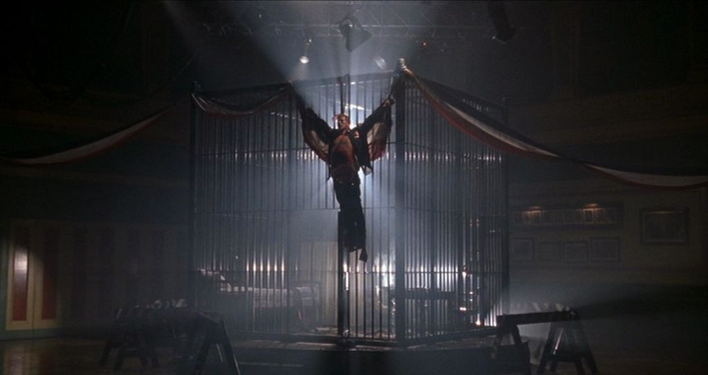 The Silence of The Lambs (1991), 1990s horror movies