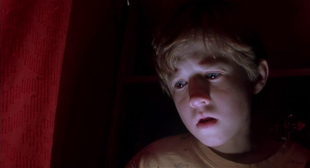 The Sixth Sense (1999), 1990s horror movies
