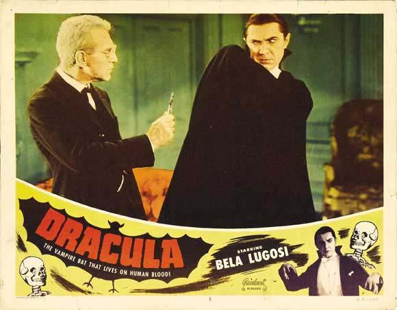 Dracula (1931), 1930s horror movies