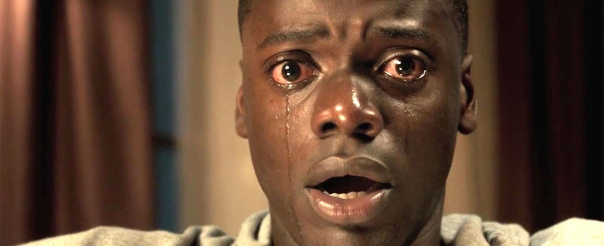 Get Out (2017), 2010s horror